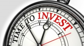 The Time to Invest in Real Estate Is Now