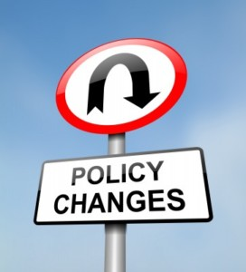 FHA Lending Policy- Changes!
