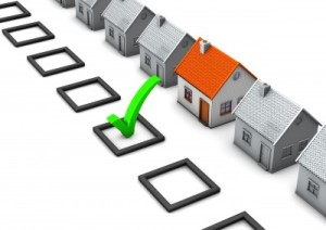 Choosing your first investment property