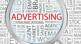 Advertising Property